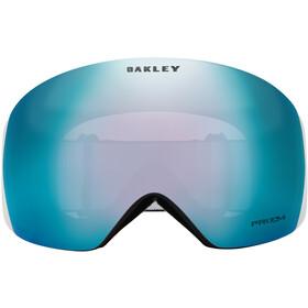 Oakley Flight Deck Gafas de esquí Hombre, negro/azul